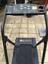 Good quality treadmill Frenchs Forest Warringah Area Preview
