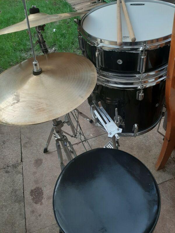 Used Tornado Drum Kit