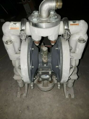 Ingersoll - Rand 6661A3-311-C ARO Diaphragm Pump