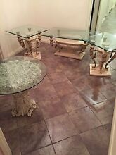 4 piece - Matching Table set Oaklands Park Marion Area Preview