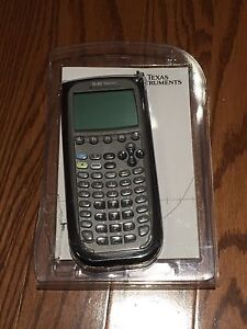 Graphing Calculator TI-89 Titanium