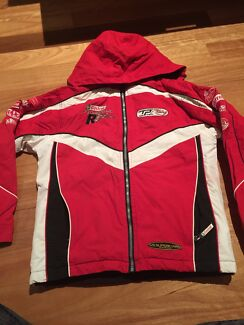 Castrol Formula Race Jacket Gwelup Stirling Area Preview