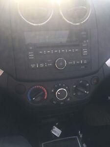 09 Pontiac G3