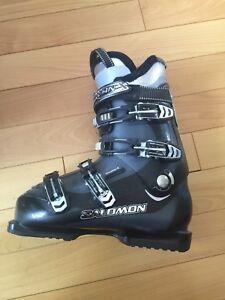 Bottes ski pour homme Salomon neuve