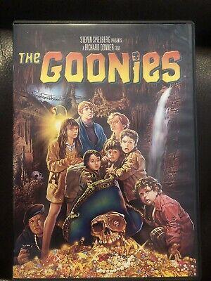 The Goonies (DVD, 2007) NEW