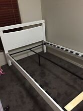 White King Single Bed + Mattress Heathwood Brisbane South West Preview