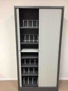 Tambour Filing Cupboard Stanthorpe Southern Downs Preview