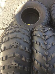 Can am Outlander tires