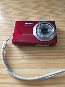 Kodak point and shoot 10.2 MP