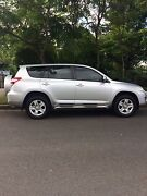 Toyota RAV4 Carindale Brisbane South East Preview