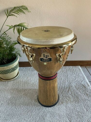 "LP Galaxy Djembe - M Cohen Series - 12.5"" x 25"""