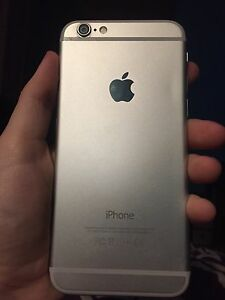 iPhone 6 perfect condition needs new display put in