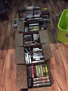 BETA MAX MOVIES. 120+ tapes. Disney,Concert,ACTION
