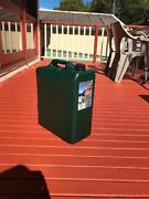 Heavy Duty Jerry Can 20l Canberra Region Preview
