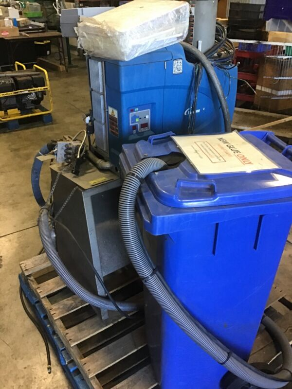 Nordson 102234 Problue10 Hot Melt Adhesive Applicator FulFill System
