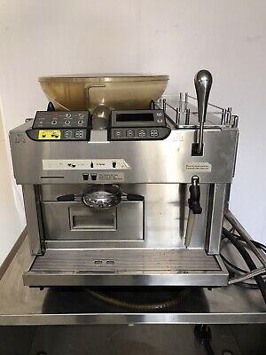 Thermoplan Mastrena Cs2 Automatic Espresso Machine W Pump