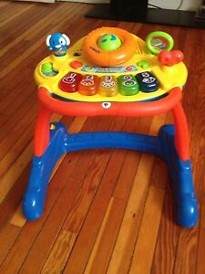 Toddler learning to walk toys
