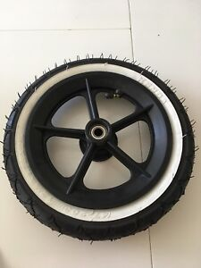 """Phil & Ted 12"""" rear wheel"""