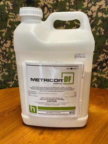 Metricor DF Herbicide - (Metribuzin 75%) - (10 Pounds) (Sencor)