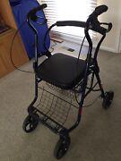 Wheel walker Scullin Belconnen Area Preview