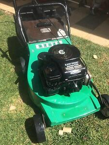 OLD ROVER LAWN MOWER Ridgewood Wanneroo Area Preview