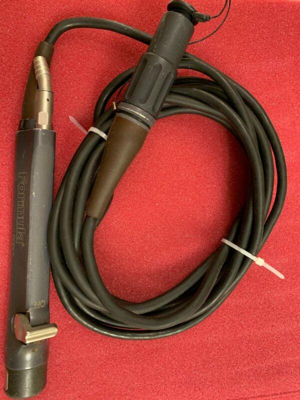 Stryker Formula CORE 375-701-500 Arthroscopic Shaver Working