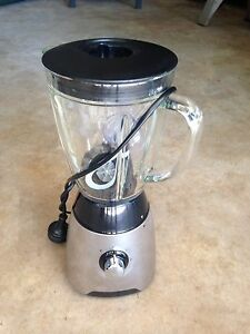 Blender Bakewell Palmerston Area Preview