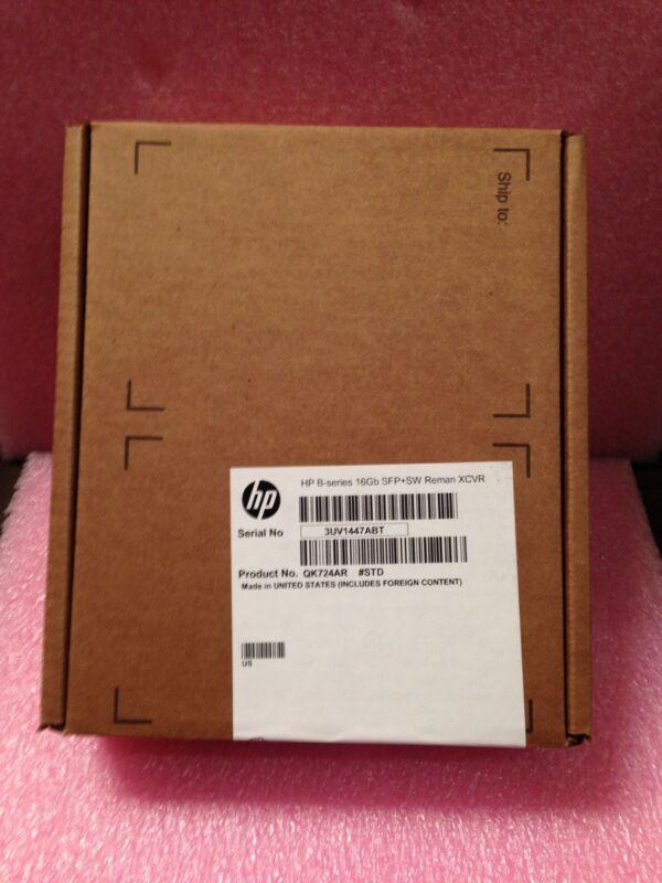 C8r25a 721748-001 721000-001 Hpe Msa 2040 10gb Sr Iscsi Sfp+4-pack Hpe Renew*