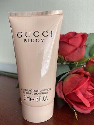 Gucci Bloom Perfumed Shower Gel 50ml