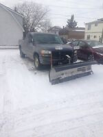 Snow Plowing Bobcaygeon To Fenelon