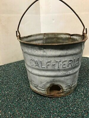 tin bucket reading ma