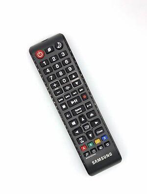Samsung PC DP500A2D-A01UB DP500A2D-A02UB Remote Control BA59-03529A