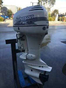 Johnson 4 stroke outboards boat accessories parts gumtree johnson 4 stroke outboards boat accessories parts gumtree australia free local classifieds fandeluxe Gallery