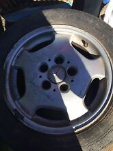 Mercedes rims 15 inch Cartwright Liverpool Area Preview