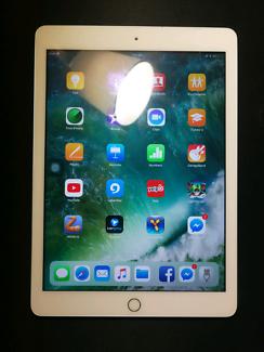 Ipad 2017 Wifi 32GB Silver
