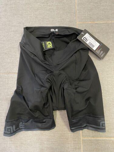 Alé Cycling Solid Classic RL Shorts - Black - Women