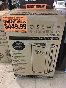 Kross Air Conditioner   Buy or Sell Home Appliances in Ontario ...