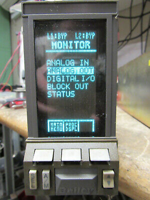 Abb Asea Brown Boveri Slc01 Command Series Strategic Loop Controller Xlnt