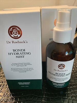 Dr Roebuck's Bondi Hydrating Mist