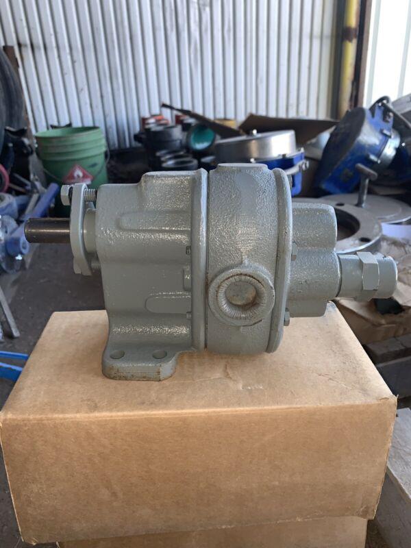 Bsm Rotary Gear Pump 713-3-7