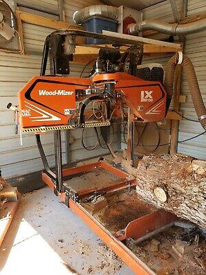 Woodmizer 2019 Sawmill Lx 150