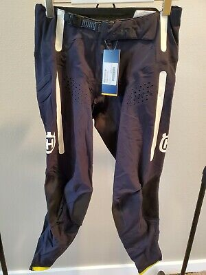 New Husqvarna Origin Pants M 3HS210005793 SZ 32