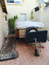 Camper Trailer Maylands Bayswater Area Preview