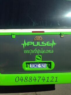 PULSE LIMOS Strippers Club West Perth Perth City Preview