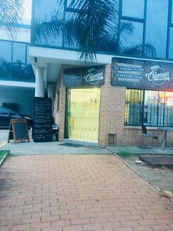 Cafe/ Take Away for SALE