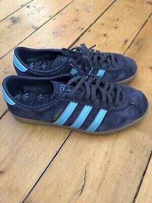 Adidas London Trainers Malmo Stockholm. Size 7.