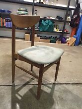 Drylund Danish Dining Chairs (Antique and Authentic) Carina Brisbane South East Preview