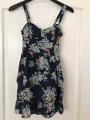 GUC Abercrombie Kids Dress Sz L
