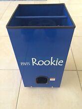 Match Mate Rookie Tennis Ball Machine Echunga Mount Barker Area Preview