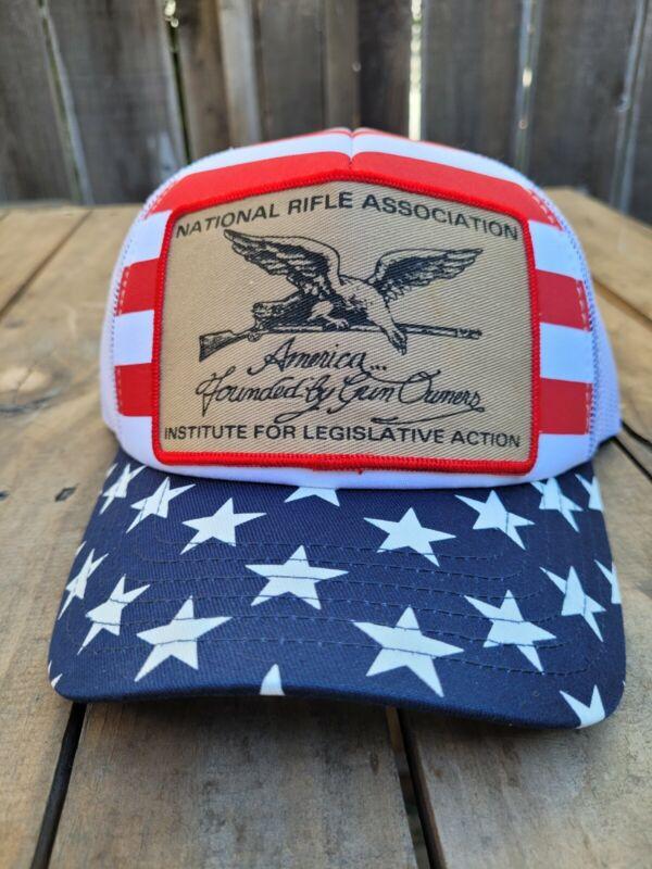NRA AMERICA HAT